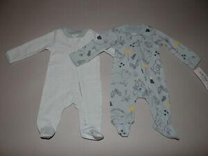 NWT, Baby boy clothes, Newborn, Carter's sleep & plays
