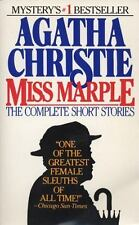 Miss Marple: The Complete Short Stories Christie, Agatha Paperback
