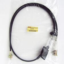 86 - 97 NISSAN NAVARA D21 TD25 UTE PICKUP TRUCK SPEEDO CABLE NEW SPEEDOMETER