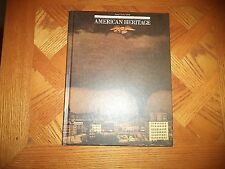 American Heritage Magazine Hardbound 1976-1978 Choose Your Issue