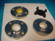 "New 1 1/2"" 150 Slip flanges B16.5 A/Sa182 F304/304L Stainless Steel pipe flange"