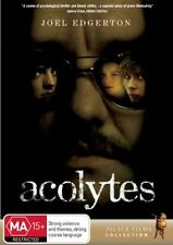 Acolytes (DVD, 2009) 'NEW & SEALED'