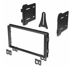 Double Din Car Stereo Radio Dash Kit for some 2001 2002 2003 2004 Ford Mustang