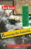 Running the Amazon Kane, Joe Paperback