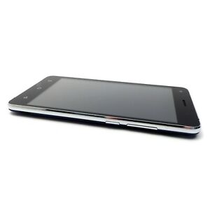 Archos 50f Helium Lite Smartphone Dual-SIM, Fingerprint, 5 Zoll Display, 8GB