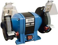 GÜDE 55119 Doppelschleifer Schleifmaschine  Schleifbock  GDS 150