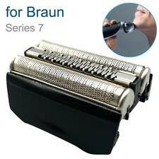 Shaver Head Foil Cutter for Braun Pulsonic 9000 7 Series 70B/S 790cc Replacement