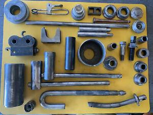 OMC Johnson Evinrude Mercury Yamaha Marine Specialty Tool Lot (31pc) Huge Lot #1