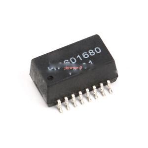 1/5/10pcs SMD HR601680 SOP-16 chip Ethernet transformer module original