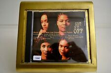 CD1268 - Various Artists - Set It Off (Music From The New Line... - Compilation