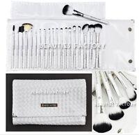 20PCS White Cosmetic Makeup Tool Brush Brushes Set Powder Eyeshadow Blush