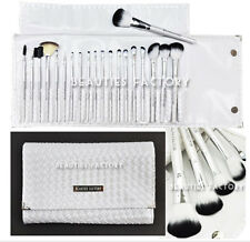 20PCS White Cosmetic Makeup Tool Brush Brushes Set Powder Eyeshadow Blush #813