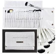 20 Piezas Blanco Cosméticos de maquillaje herramienta Cepillo Juego De Brochas Polvo Sombra de ojos Blush # 813
