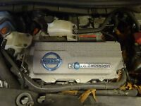 ENGINE (ELECTRIC TRACTION MOTOR) 2011 NISSAN LEAF WITH 45,330 MILES