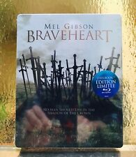 STEELBOOK Blu-ray Braveheart [Fnac Limited ]