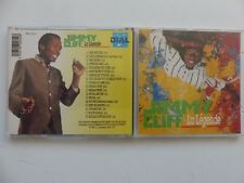 JIMMY CLIFF La legende 900262 2  CD ALBUM