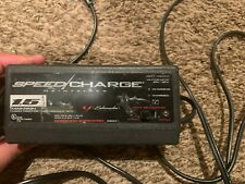 Schumacher SEM-1562A-CA 1.5 AMP Speed Charger battery maintainer