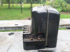 Lucas RB106/2 Dynamo Voltage Regulator 1968