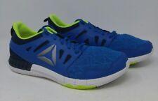 Reebok Kids Zprint 3D-K Track Shoes 7 M US Big Kid