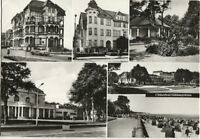 Alte Postkarte - Kühlungsborn