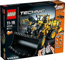 Lego 42030  Technic Scraper Volvo L350F remote control 1636 pieces nice