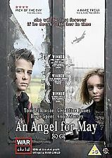 An Angel For May [2002] [DVD], DVDs