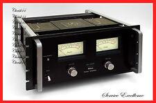 SANSUI REPAIR SERVICE BA-5000 BA-3000 BA-2000 AMP REPAIR RESTORATION CHERISH44