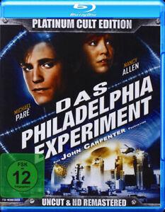 Das Philadelphia Experiment (Blu-ray)