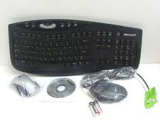 Genuine Microsoft,  #69N-00013,  3-Pk,  Wireless, Optical,  Desktop 3000 1.0 USB