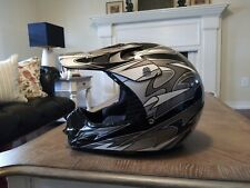 VEGA MOJAVE Motocross Helmet Adult Medium DOT