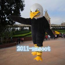2018 year hot selling brand new Bald Eagle Adult Mascot Costume fancy dress