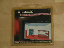 "Hugo's Whodunit? - Micro Star (PC, 5,25"" Floppy)"