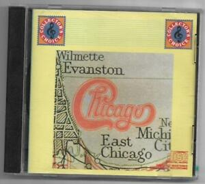Chicago - Chicago XI **1996 Australian 11 Track CD Album**VGC