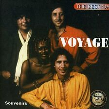 Voyage - Best of [New CD]