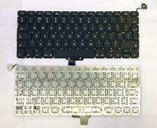 """Apple Macbook Pro A1278 13.3"""" Laptop UK Keyboard Model Years 2009 2010 2011 2012"""