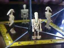 LEGO Mini Figure Man Star Wars Trade Fed Droid Original Collectable Lego Man