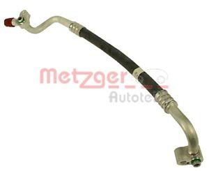 METZGER Hochdruck-/Niederdruckleitung Klimaanlage 2360019 für FORD SEAT VW 7M8