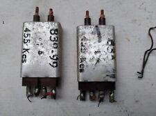 Transformateur MF FI PHILIPS, pour ancienne radio à lampes (3)