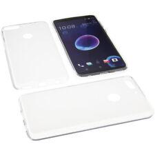 Funda Para HTC Desire 12 Plus de Móvil Protectora TPU Transparente