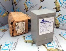 Acme T-2-53009-S .75 Kva 1 Ph 240/480 120/240 V General Purpose Transformer Nib