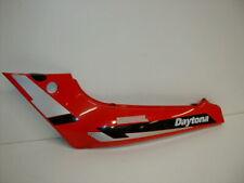 Sitzbankverkleidung links Triumph Daytona, 91-92
