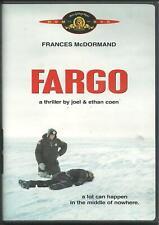 Fargo (Dvd, 2000) Joel and Ethan Coen