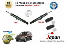 FOR KIA SORENTO 2.4 2.5 3.5 2002-2010 NEW 2x FRONT SHOCK SHOCKER ABSORBER + KIT