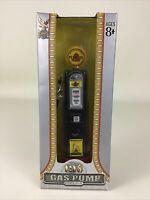 Road Signature Collection Die Cast Metal Gas Pump Replica 1:18 Scale Pennzoil