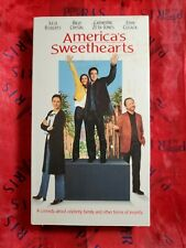 Americas Sweethearts (VHS, 2001)