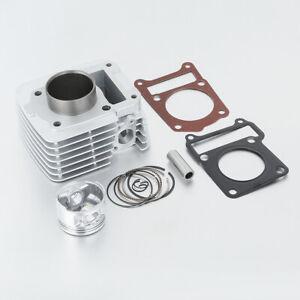 Cylinder Piston Kit Ring Gasket Top End Fit For Yamaha TTR 125 TTR-125 2000-2005