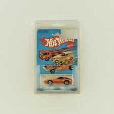 P-928 - Hot Wheels 1982 Hot Ones Series - New in Box