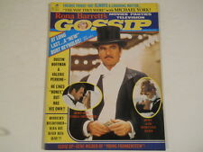 Michael York, Valerie Perrine,Fred Astaire - Rona Barrett's Gossip Magazine 1975