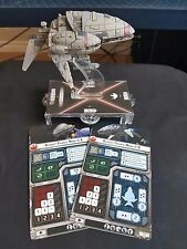Star Wars Armada - Assault Frigate Mk.II Ship Barebones NO UPGRADE CARDS