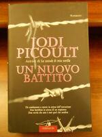 LIBRO: UN NUOVO BATTITO - JODI PICOULT - CORBACCIO - 2009 -